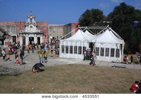 18 Havana International Book Fair - Iv