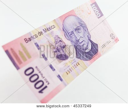 Thousand Pesos