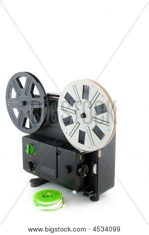 Analogue Movie