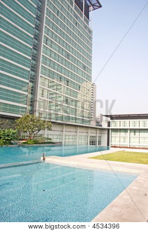 Luxury Apartment Condominium Property
