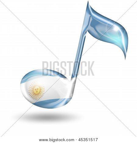 argentine music