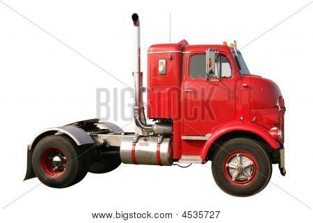 Snub Nose Truck
