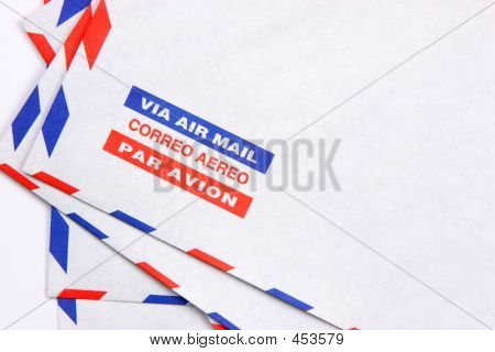 Air Mail Over View