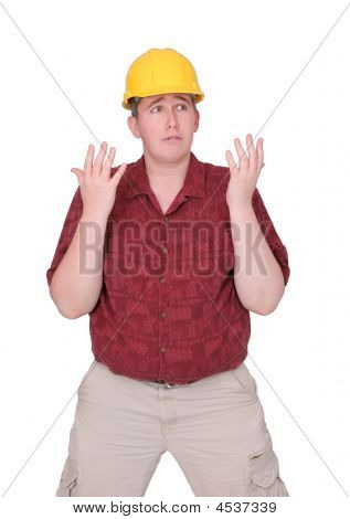Construction Guy