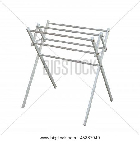 Clothes Rack Dryer Stand