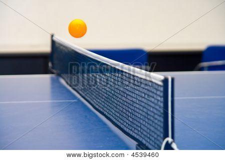 Table Tennis - Bounce
