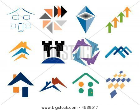 Vector Logo Set