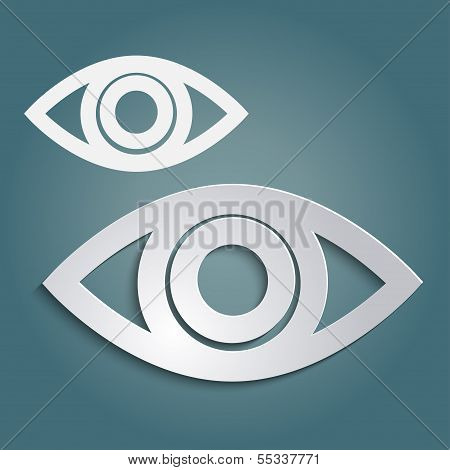 Stylized Eye
