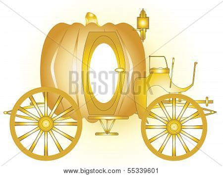 Magic Carriage