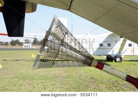 Geophysical Survey Plane