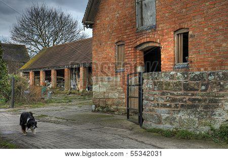 Worcestershire Farm