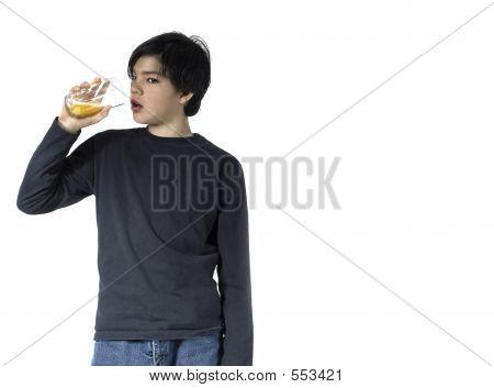 Teen Drink