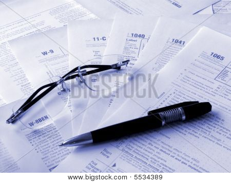 Taxes Forms