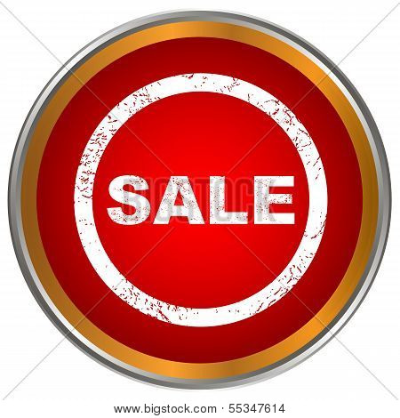 New sale icon