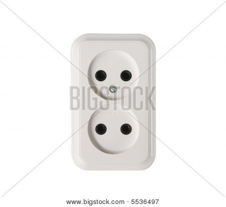 Electric Power Outlet