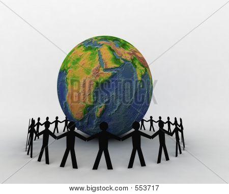 People Around Globe6
