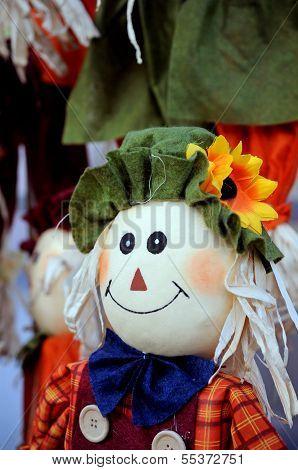 Gosh Scarecrow