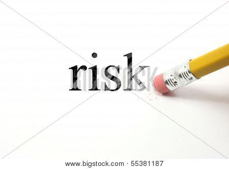 Erasing Risk