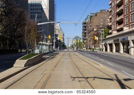 St Clair West Toronto