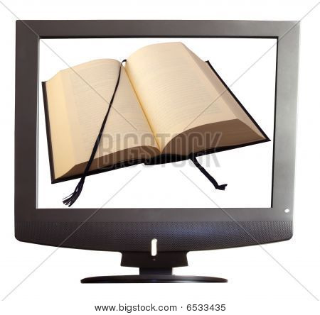 Book On Tv