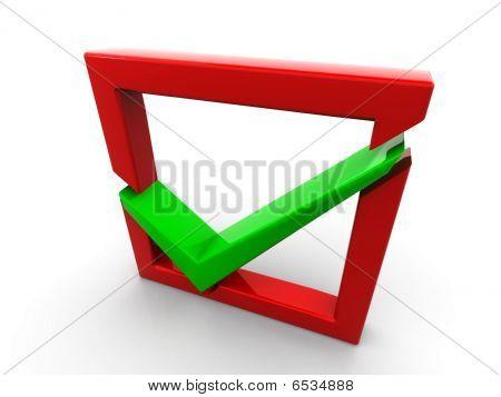 Casilla de verificación