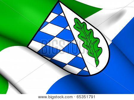 Flag Of Aichach