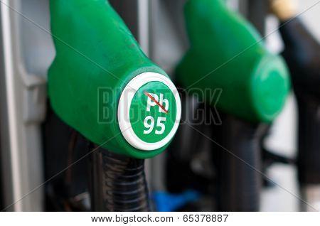 Petrol Distributor