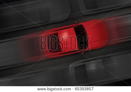 Chosen Car