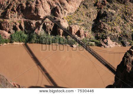 Grand Canyon Bridge