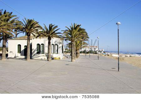 Torredembarra, Spain