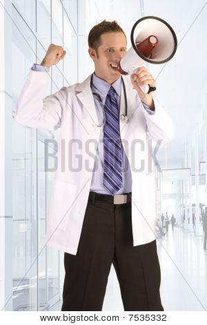 Medical announcement