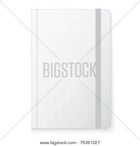 Blank of copybook