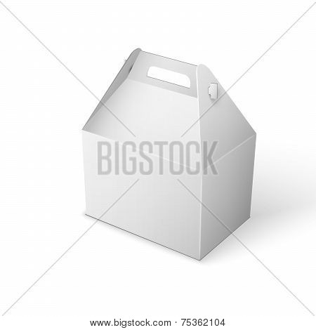 Product Package Box