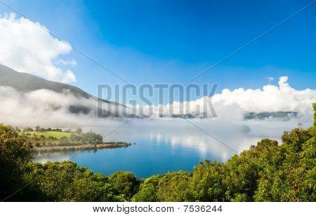 Lake Rotoaria