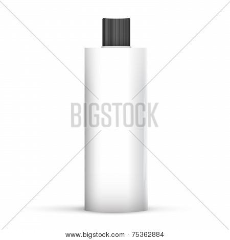 Plastic Bottle from Gel/Liquid/Soap/Lotion/Cream/Shampoo