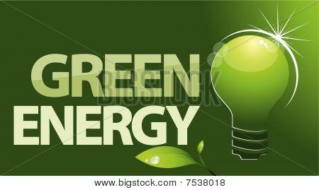 Terrassencafe und grüne Energie