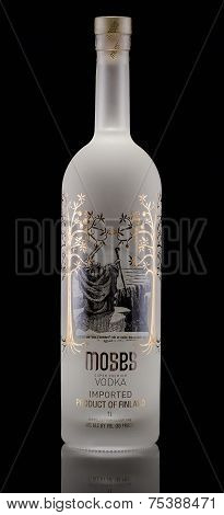 Moses Super Premium Kosher Vodka