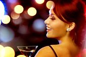 image of cocktails  - luxury - JPG