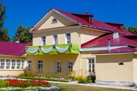 foto of tchaikovsky  - Exterior of the house - JPG