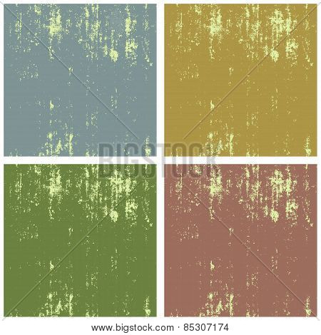 Grunge Background Collection