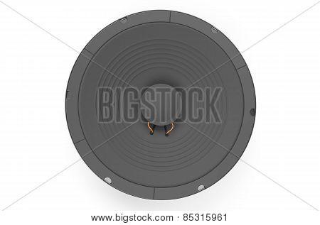 Sound Speaker