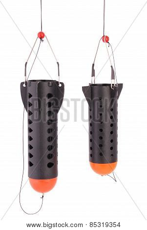 Bait Rocket L And Xl Carp Spirit - Carp Fishing