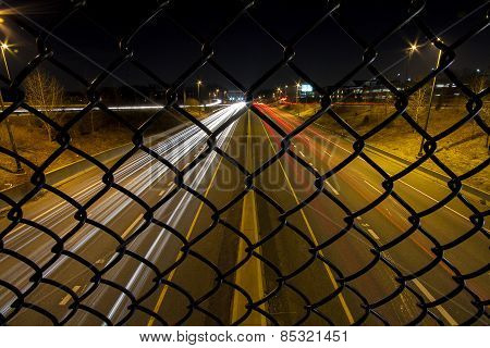 Caged Highway