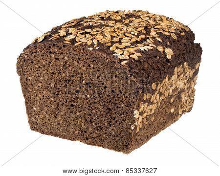 Coarse Rye Bread