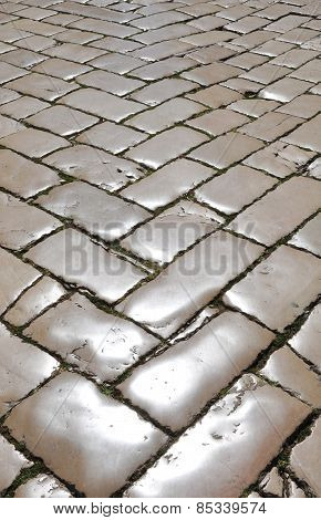 Polished Cobblestones