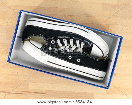 Shoe Box
