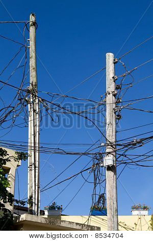 Electric Power Jamaica
