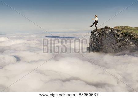 Risk concept
