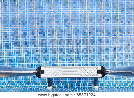 An Empty Swimming Pool