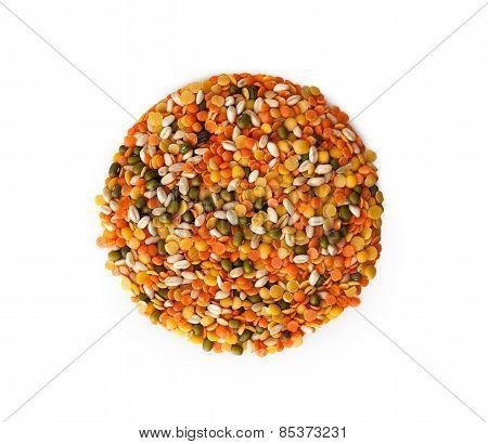Mix Legumes